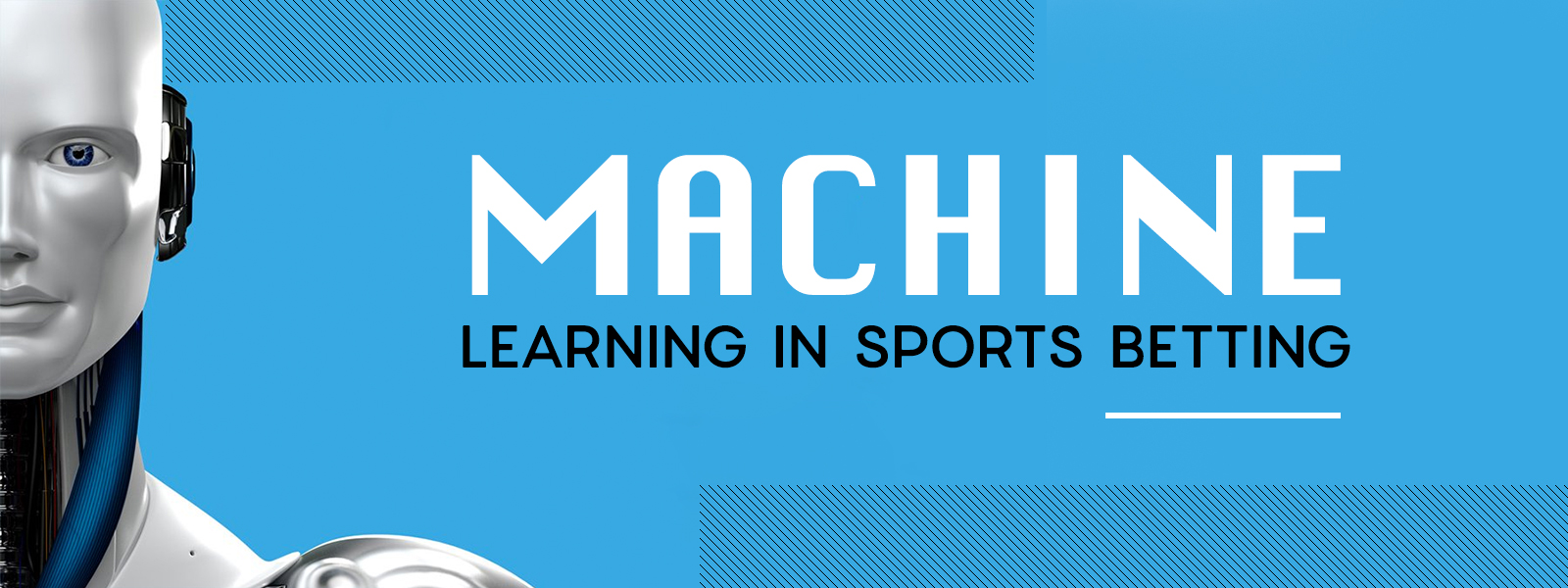 Machine Learning In Sports Betting