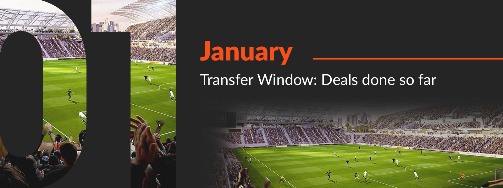January Transfer Window: Deals done so far