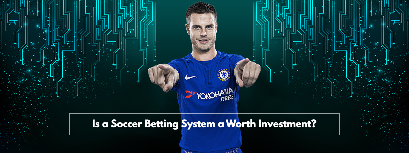 Is a Soccer Betting System a Worth Investment?