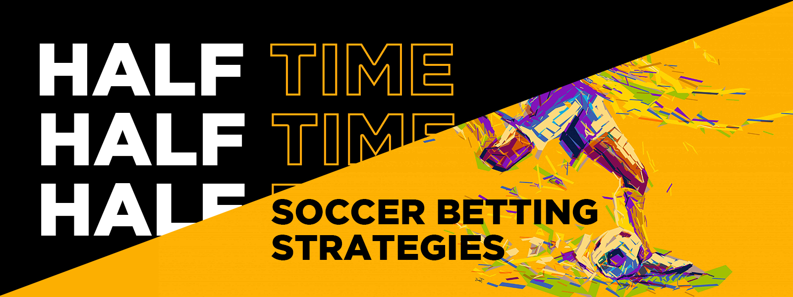 Half Time Soccer Betting Strategies