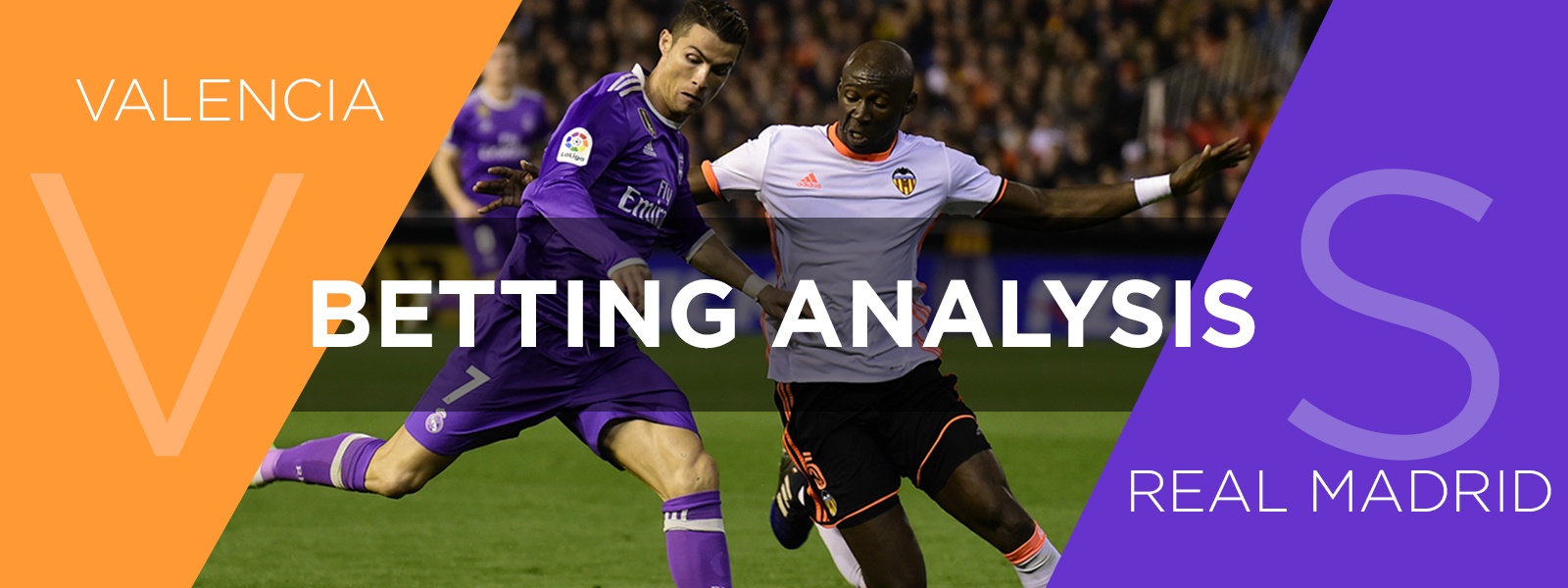 Betting analysis: Valencia vs. Real Madrid